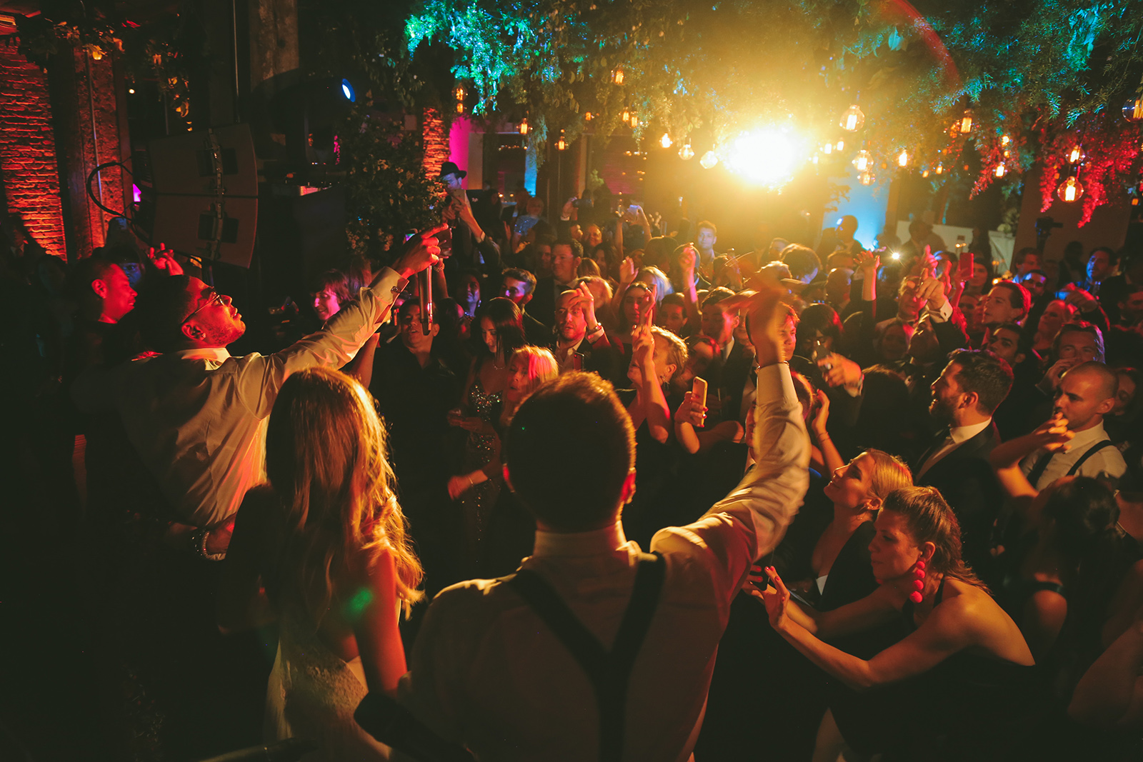 Fun Ideas for a Wedding After Party | Mindy Weiss