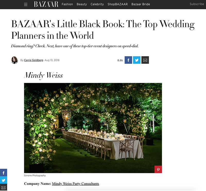 top-wedding-planners-in-the-world