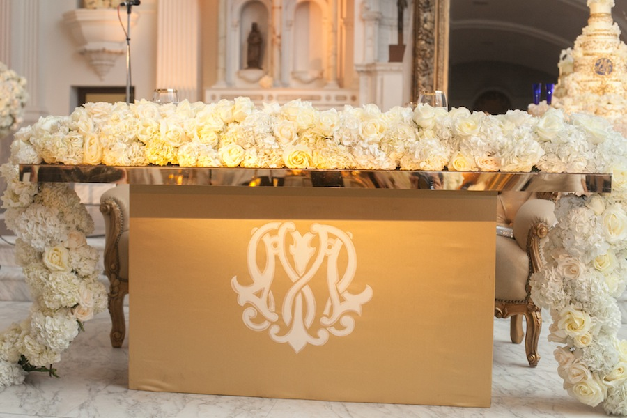 wedding-monogram