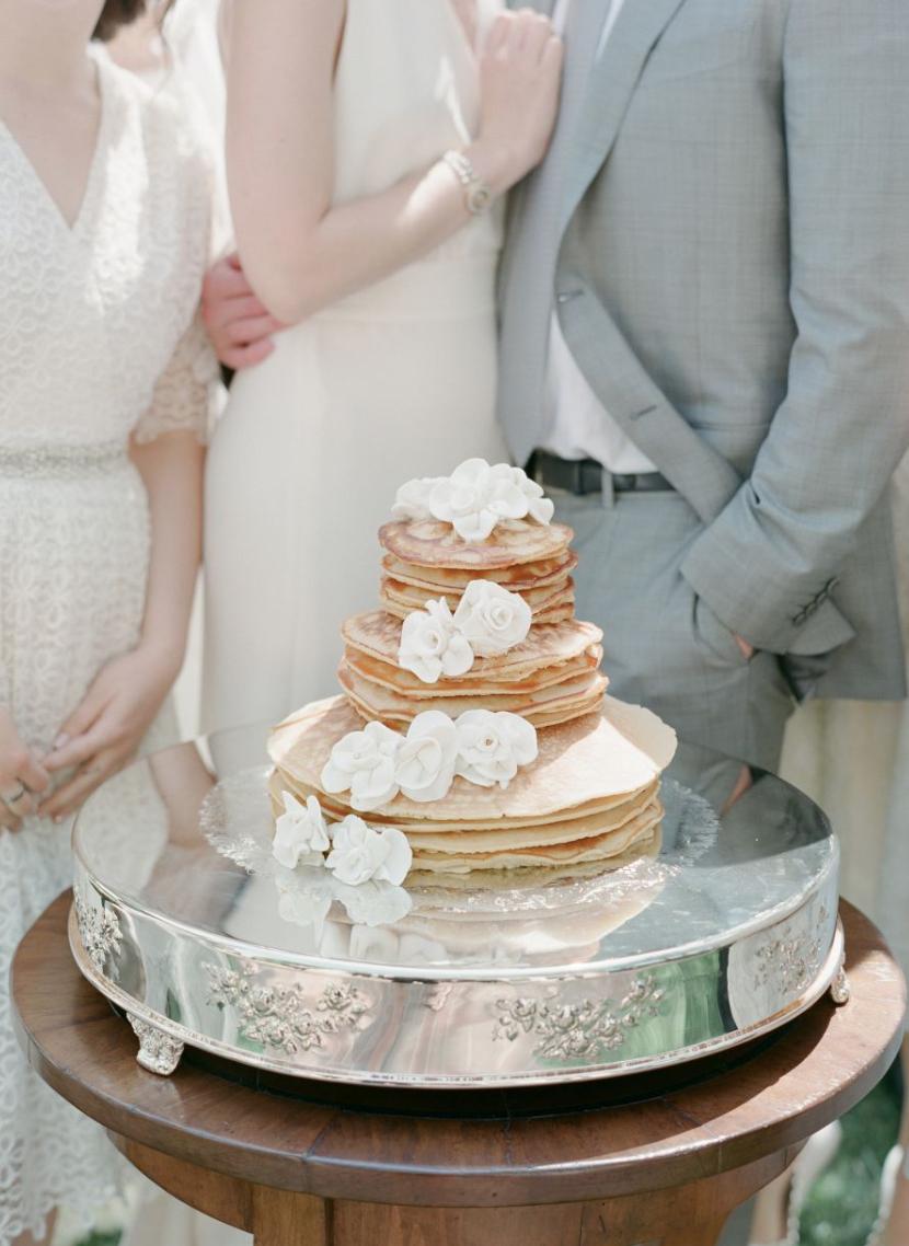Post Wedding Brunch Ideas Mindy Weiss