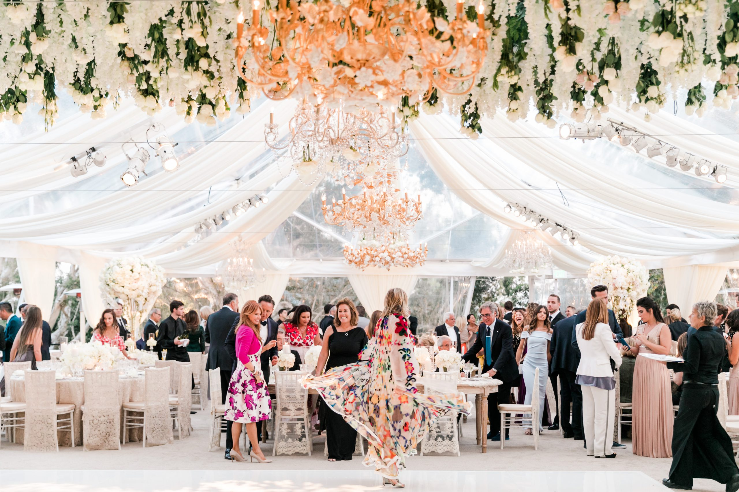 3 up and coming wedding trends