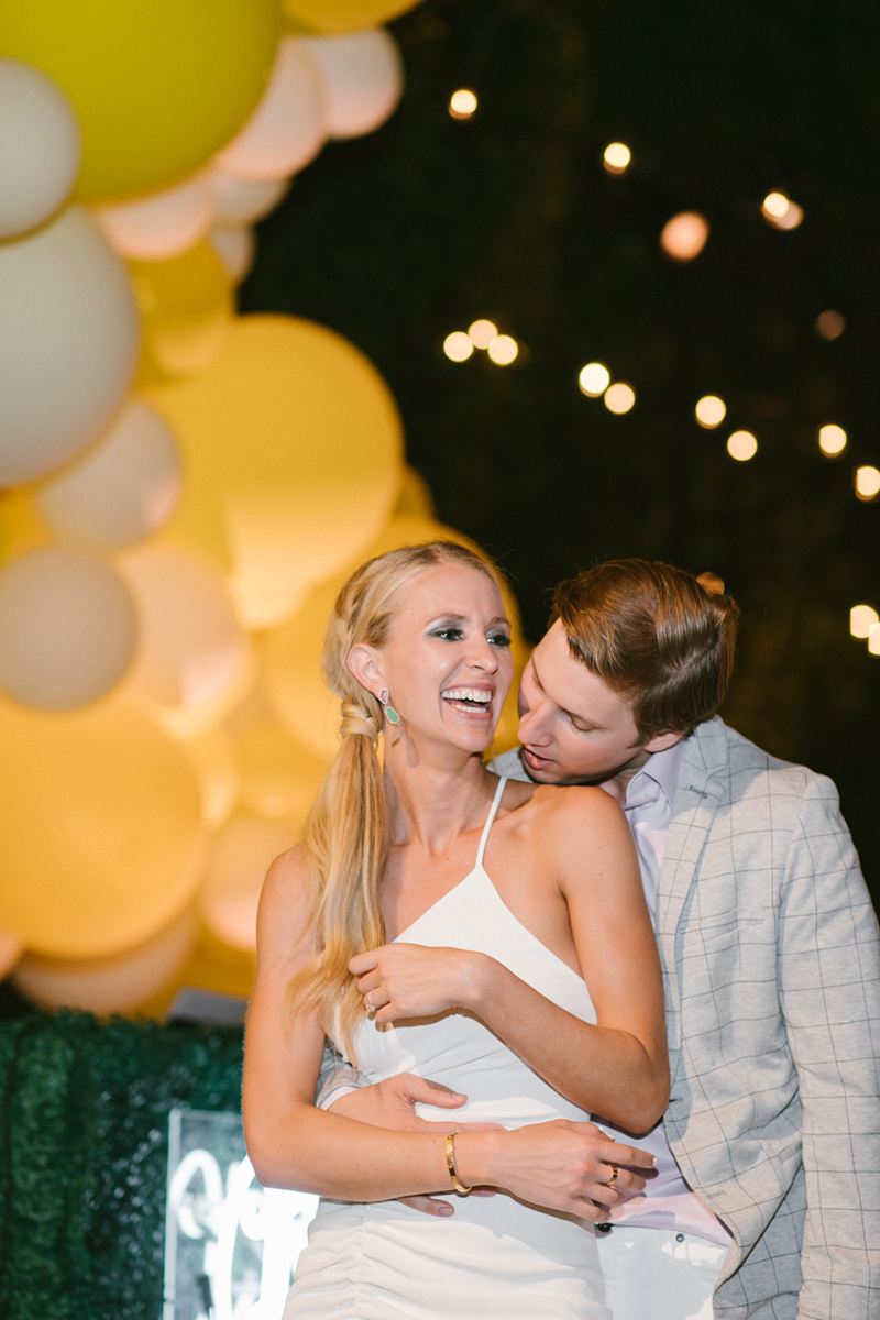 beverly hills party planners