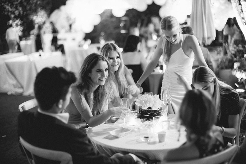 wedding planning los angeles