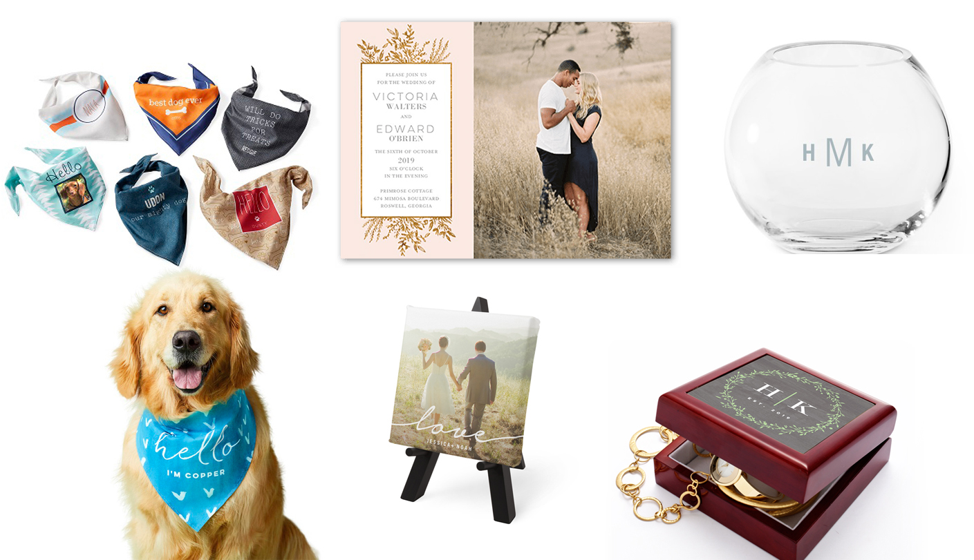 products-to-personalize-your-wedding