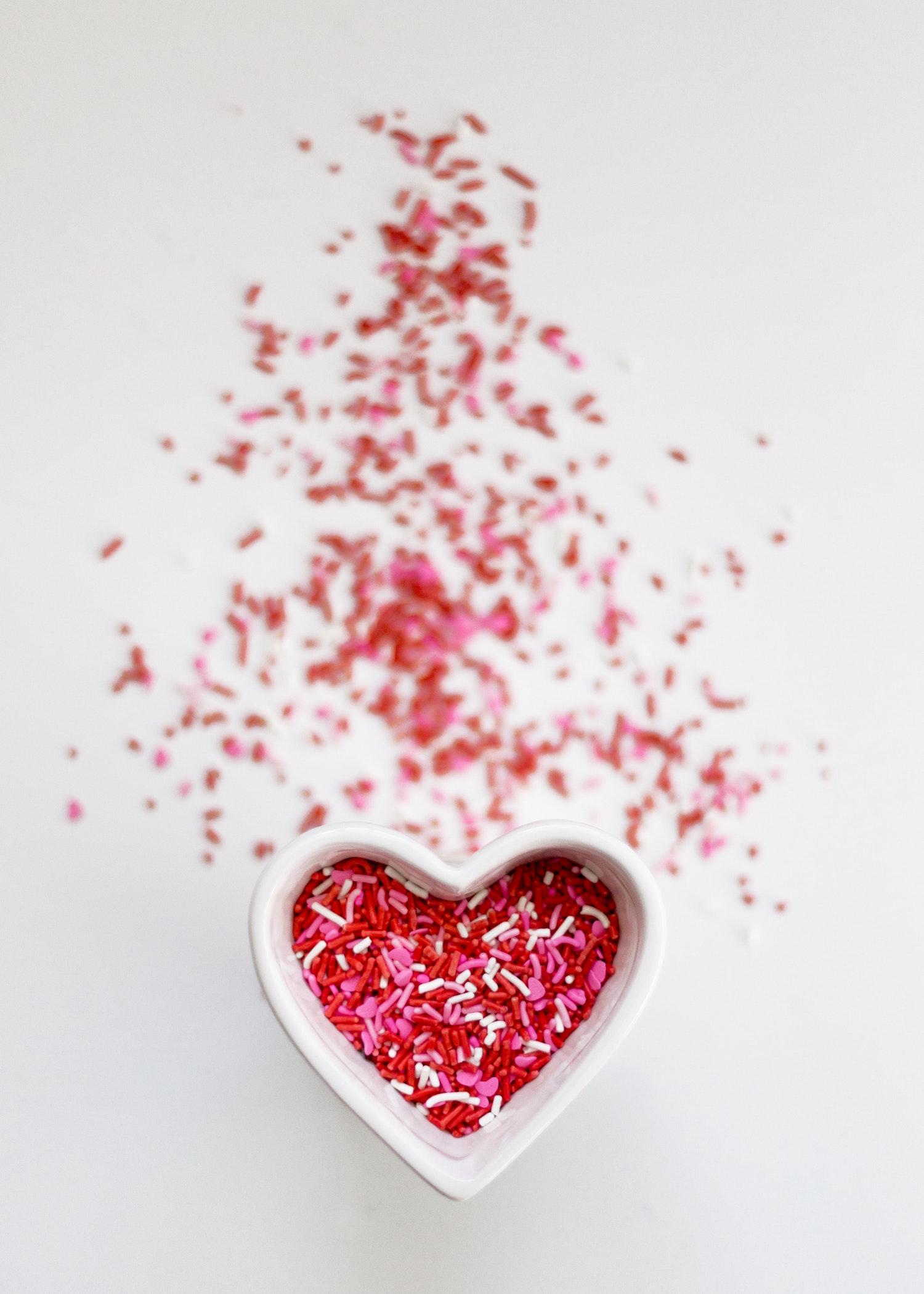 virtual valentine's day ideas