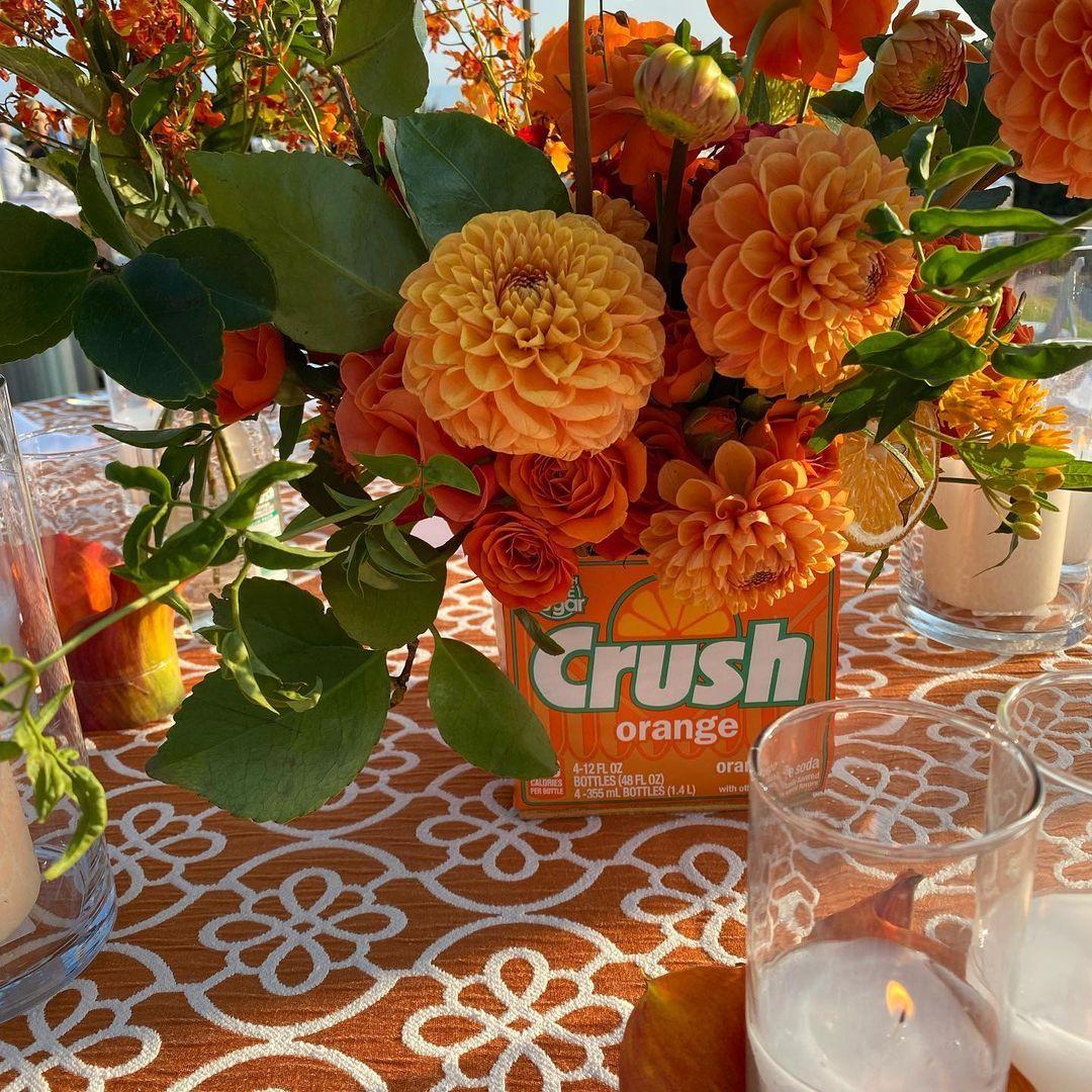 orange-crush-themed-rehearsal-dinner